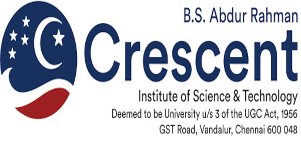 B. S. Abdur Rahman Crescent Institute Of Science And Technology