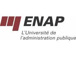 École nationale d'administration publique (ENAP)