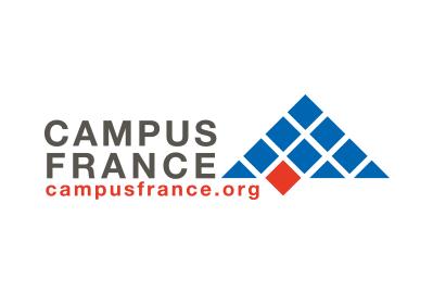 Campus France.