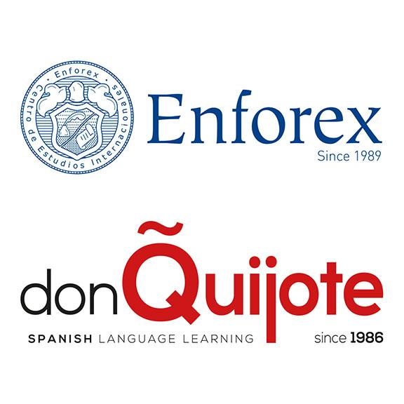 Enforex / don Quijote