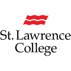 St Lawrence College.
