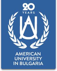American University in Bulgaria.
