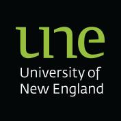 University of New England Australia