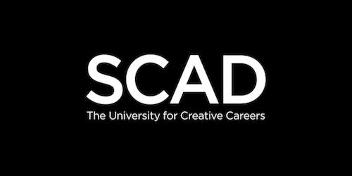 logo_Savannah College of Art and Design SCAD