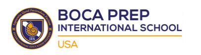 BOCA PREP INT SCHOOL & CBF SCHOOL