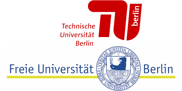 Universidades em Berlim