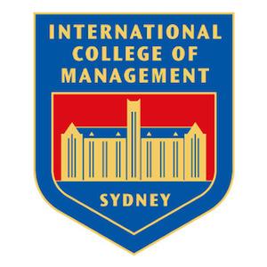 logo_ICMS - International College of Management Sydney
