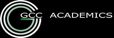 GCC Academics