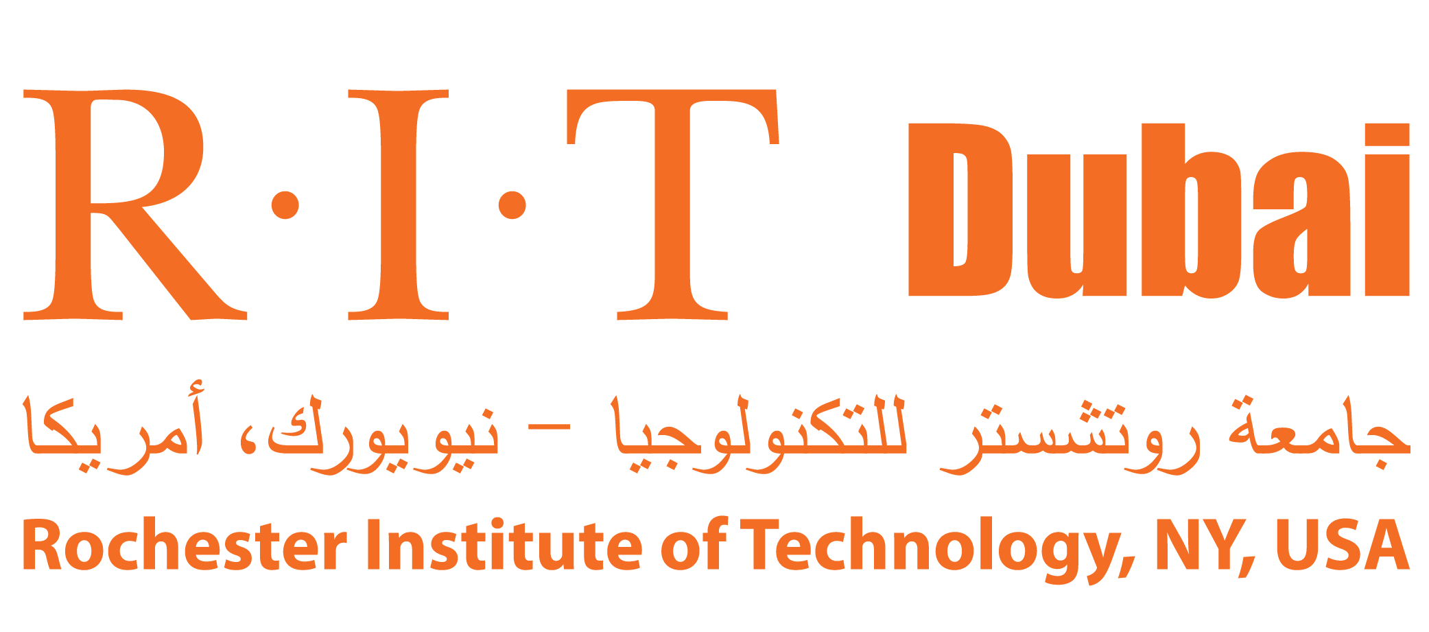 Rochester Institute of Technology - RIT Dubai