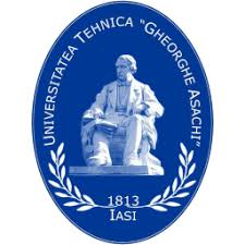 """Gheorghe Asachi"" Technical University of Iași"