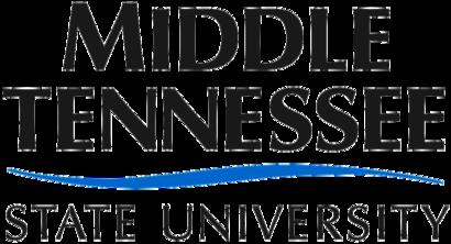 logo_Middle Tennessee State University (MTSU)