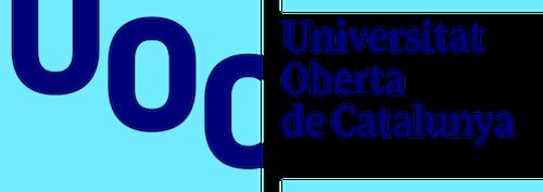 logo_Universitat Oberta de Catalunya - UOC