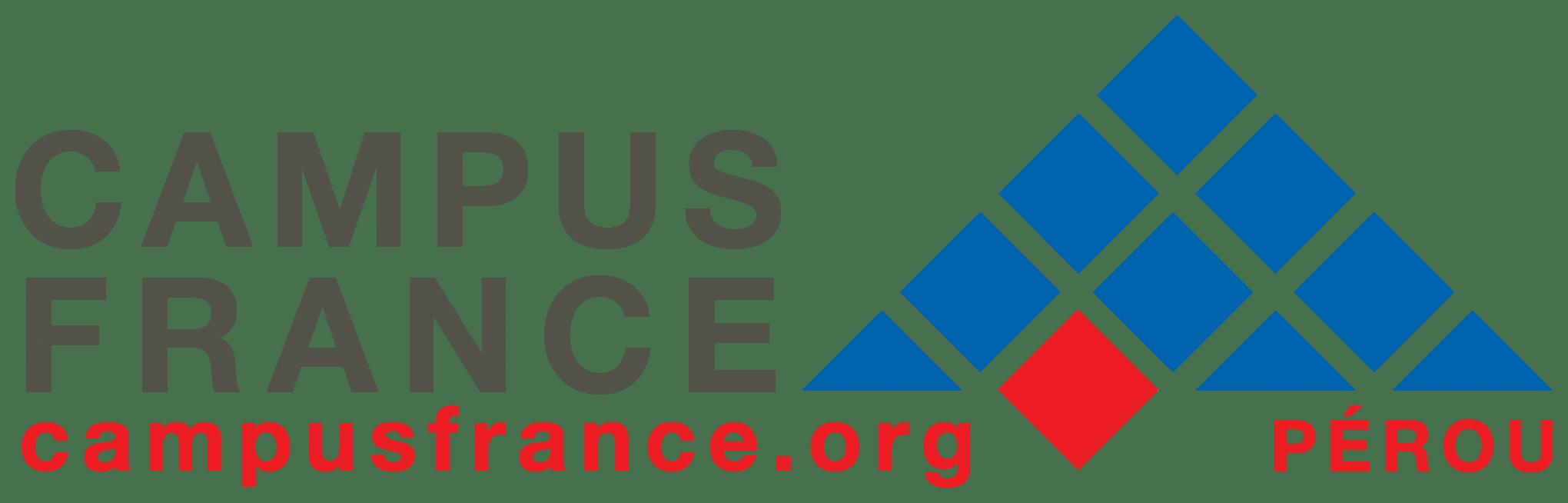 Campus France - Perú