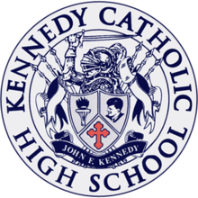John F. Kennedy Catholic High School